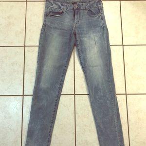 American Eagle skinny jeans, 10L